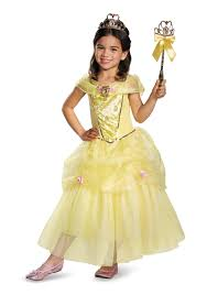 Belle Halloween Costume Women Belle Costumes Kids Beauty Beast Halloween Costumes