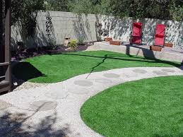 Arizona Backyard Landscaping by Fake Turf Quartzsite Arizona Landscape Rock Backyard Landscaping