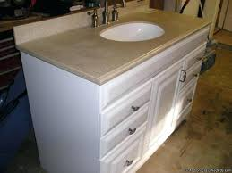 Calgary Bathroom Vanity by Bathroom Vanities Used U2013 Vitalyze Me