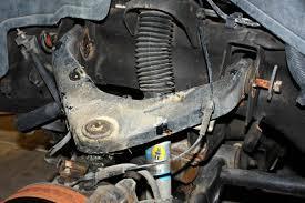 stock jeep suspension kryptonite u0027s super steering response