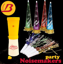 nye noisemakers a new years party to remember bnoticed the put a