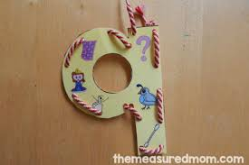 letter q activities for preschool the measured mom