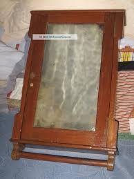 Home Decorators Collection Mirrors by Amazon Com Zenith Pmv2532bb Oval Mirror Medicine Cabinet Antique