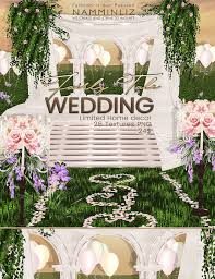 fairy tale wedding home decor 26 textures png imvu lim