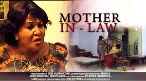 mother in law daughter in law relationship mother in law 1 nigerian nollywood movies youtube