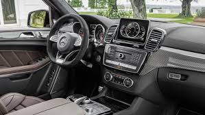mercedes benz biome interior mercedes unveils the new gls suv car news bbc topgear magazine