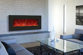 Electric Wallmount Fireplace Thin Wall Mount Electric Fireplace