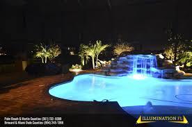 Landscape Lighting Companies Landscape Lighting Southwest Ranches Illumination Fl