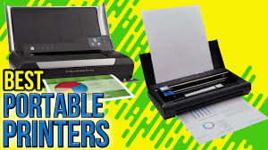 best printer deals black friday 2017 6 best portable printers 2017 youtube