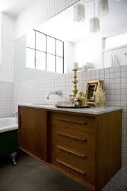 Midcentury Modern Bathroom Best 25 Mid Century Bathroom Ideas On Pinterest Brilliant Modern