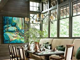 lake house design tips southern living