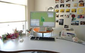 Decoration Ideas For Office Desk Office Room Decoration Ideas For Writers