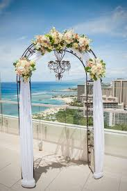 wedding arches building plans indoor wedding altars wedding arch ideas in front of the sheer