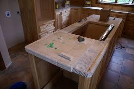 Tile Kitchen Countertops Granite Kitchen Countertops Alternatives Eva Furniture