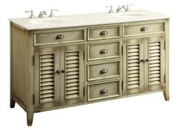 Cottage Style Bathroom Cabinets by Cottage Style Bathroom Vanities