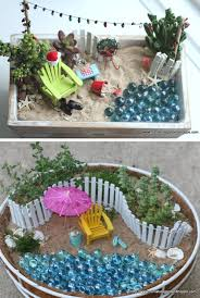 true blue me u0026 you diys for creatives u2022 diy miniature gardens