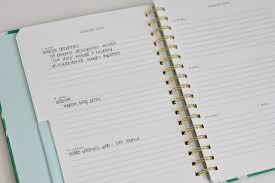 wedding planner agenda wedding planning someday morning