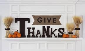 thanksgiving mantel divascuisine
