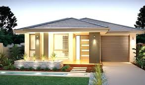 single level home designs single storied house single story home designs storey single