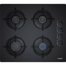 cuisiner au gaz ou à l électricité plaque de cuisson à gaz électrique vitrocéramique induction