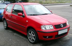 volkswagen polo 2005 volkswagen polo 1 4 2005 auto images and specification