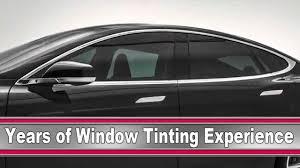 Custom Window Tint Designs Window Tint Reno Custom Concepts Tinting Youtube