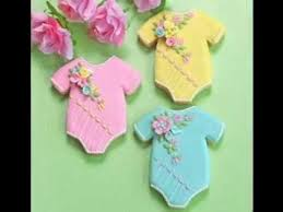 baby shower cookies easy diy baby shower cookie decorating ideas
