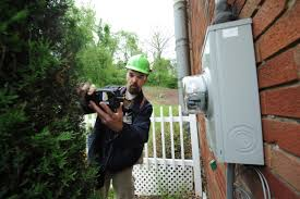 utility companies and customers can harness at home energy usage