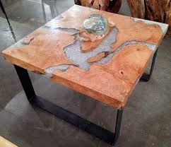 Coffee Tables Made From Trees Tree Square Coffee Table Montserrat Home Design Choosing Tree