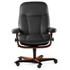 Desk Chair Workout Surprising Stressless Office Chairs 80 For Your Office Desk Chair