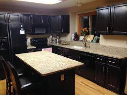staining kitchen cabinets with gel stains u2014 all home ideas and