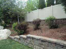 belgard retaining wall blocks