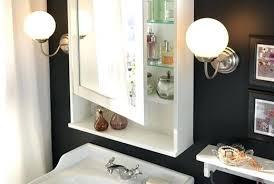 bathroom mirror storage storage mirror bathroom juracka info