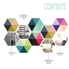 Professional Interior Design Portfolio Examples by 290 Best Table Of Contents Images On Pinterest Layout Design