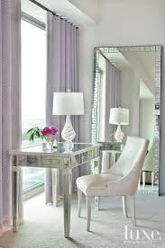 Elegant Bedroom Mirror Ideas On The Corner Close To The Window - Bedroom mirror ideas