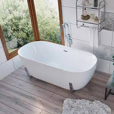 Freestanding Bathtub Canada Bathtubs Costco