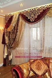 45 best ажурные ламбрекены images on pinterest curtains window
