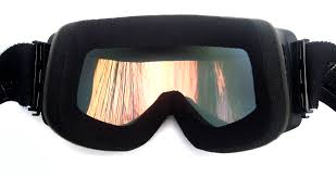 motocross goggles review melon optics parker dh dirt