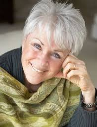 hair styles for women over 70 with white fine hair 13 short hair cut for older women pixie haircuts pinterest
