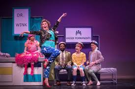 flash oregon children s theatre presents pinkalicious the musical