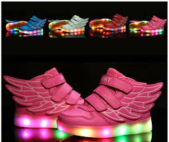 light up sole shoes children shoes with light up sneakers for kids usb charging sole