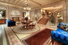 renaissance home decor the most expensive homes woolworth mansion in new york city san