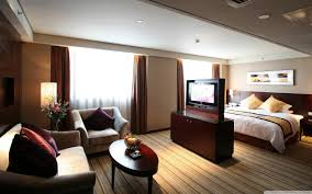 modern hotel room hd desktop wallpaper high definition