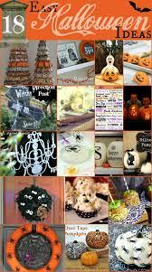 easy ideas for halloween easy halloween halloween ideas and