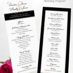 wedding program wording sles wedding reception verbiage wedding program wording magnetstreet