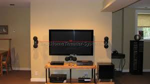 home theater speaker layout subwoofer placement home theater 3 best home theater systems