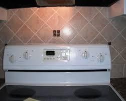 Santa Cecilia Backsplash Ideas by Granite Counter Top Backsplash Paint Cabinets Kitchen Design With
