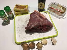 recette de cuisine civet de chevreuil civet de chevreuil à la bière et au d épice aux délices de