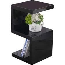 Storage Side Table Side Tables Nest Of Tables U0026 Small Tables Wayfair Co Uk