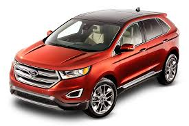 ford png ford edge red car png image pngpix